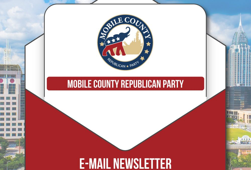 Mobile GOP's Email Newsletter