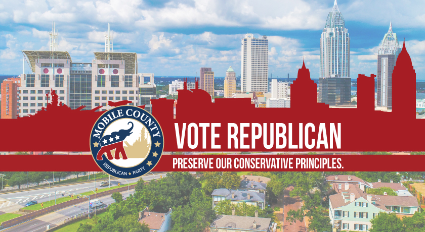 Mobile-County-Republican-Party-Vote-Republican